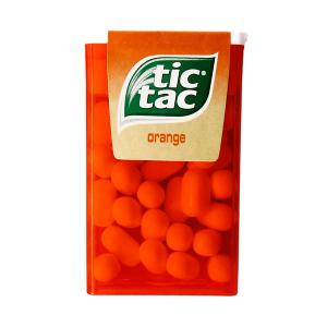 Tic Tac Orange Drops (16 g)