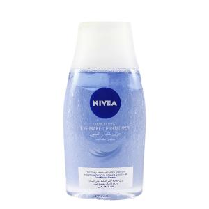 Nivea Eye Make-Up Remover Double Effect (125 ml)