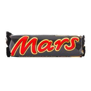 Mars Chocolate Bar (51 g)