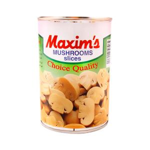 Maxim's Mushrooms Slices (425 g)