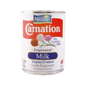 Nestle Carnation Evaporated Milk 354 ml