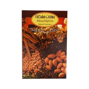 Al Nakha Mixed Spices 80g