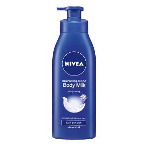 Nivea Body Lotion (400 ml)