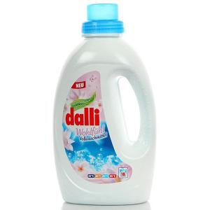 Dalli Wohlfuhl Heavy Duty Liquid Detergent (1.35 ltr)