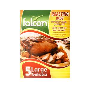 Falcon Large Roasting Bags (5 Pcs)