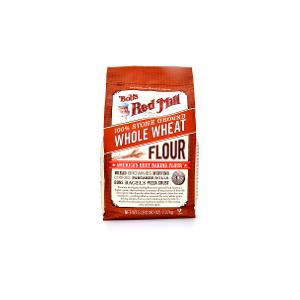 Bob's Red Mill Whole Wheat Flour 2.26 kg
