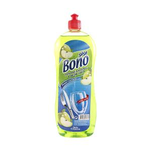 Bono Apple Dishwashing Liquid (900ml)