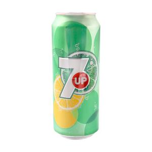 7 Up Drink Can (500 ml)