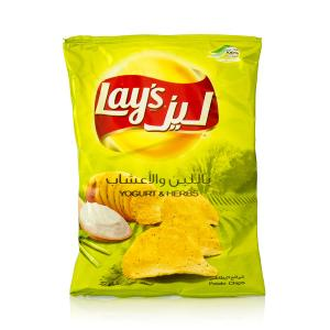 Lay's Chips Yogurt & Herbs (35 g)