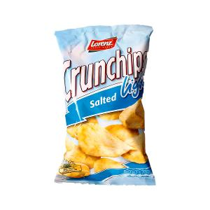 Lorenz Crunchips Salted Light (90 g)