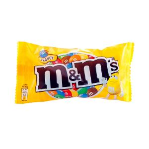 M&M's Peanut Bag Standard (45 g)