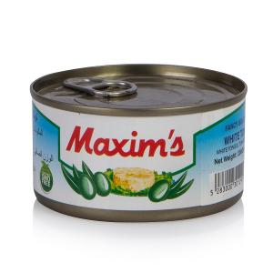 Maxim's Tuna in Oil (95 g - Buy 3, Get 1 for Free)