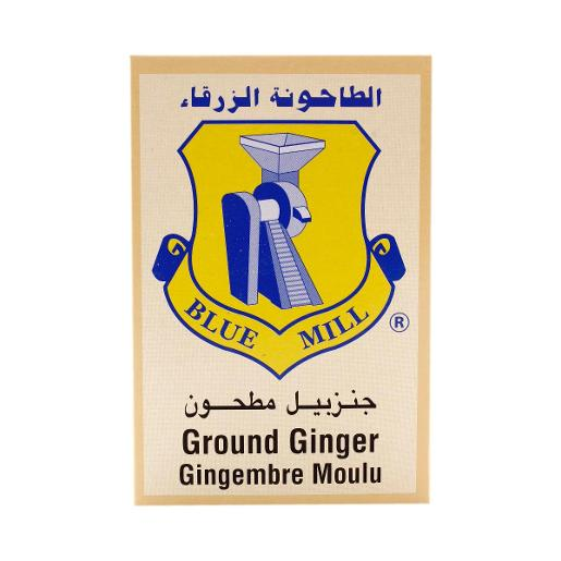Blue Mill Ground Ginger 80g