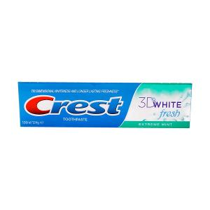 Cred 3D Fresh Extreme Mint Toothpaste (100ml)