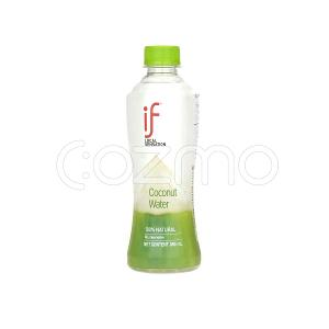 If 100% Natural Coconut Water Drink 350ml