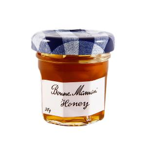 Bonne Maman Natural Honey (30g)