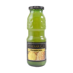 Caesar Pineapple Juice (250ml)