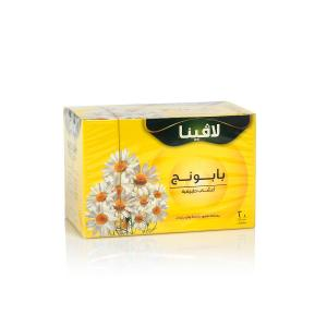 Lavina Camomile Herbal Infusion - 20 Bags
