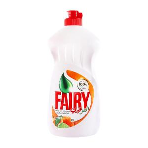 Fairy Dishwashing Orange & Lime (500 ml)