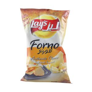Lay's Forno Chips Authentic Cheese (170 g)