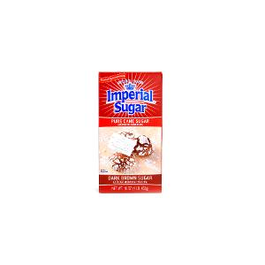 Imperial Sugar Dark Brown Sugar 453g