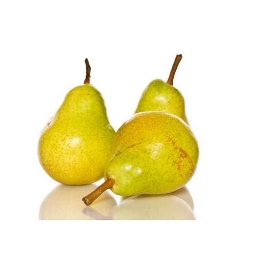 African Pears