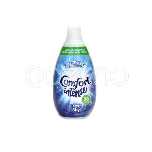 Comfort Intense Fresh Sky Fabric Conditioner 570ml