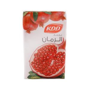 KDD Pomegranate Juice (250 ml)
