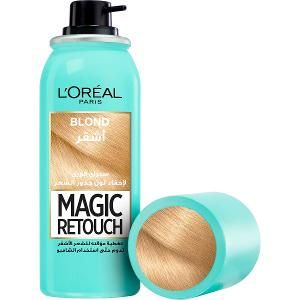 Magic Retouch - Instant Root Concealer Blond - 75 ML