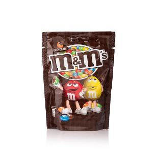 M&M's Chocolate Pouch (165 g)