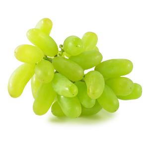 White Grapes Imported