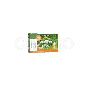 Marigold Organic Swiss Vegetable Bouillon 8 Cubes