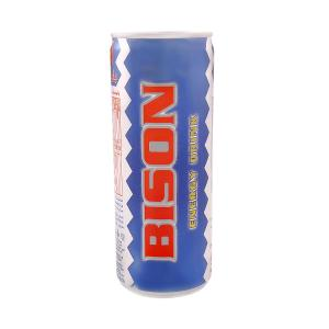 Bison Energy Drink Can (250ml)