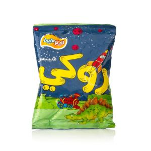 Hala Chips Rocky Cheese (22 g)