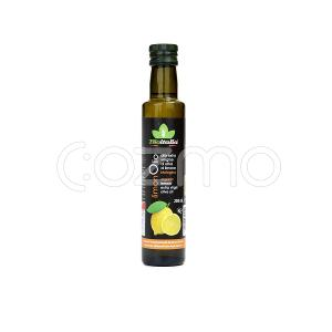 Bioitalia Organic Extra Virgin Olive Oil With Lemon 250ml