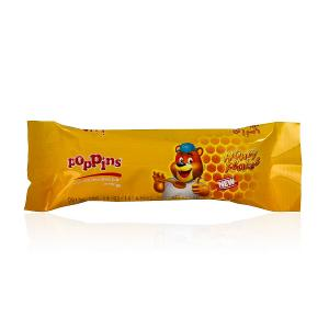 Poppin Cereal Bar Honey Flakes (36 g)