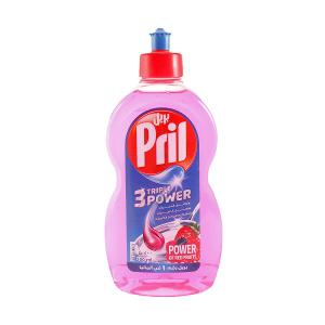 Pril Dishwashing Liquid Red Fruits (500 ltr)