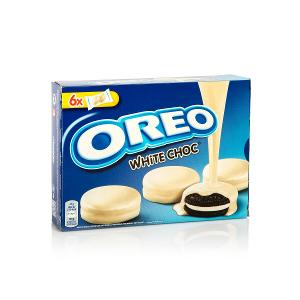 Oreo White Chocolate (246 g)