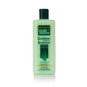 Hair Mate Conditioner With Aloe Vera 400ml