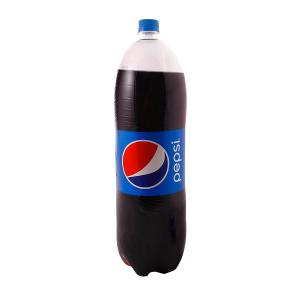 Pepsi Plastic Bottle (2.5 ltr)
