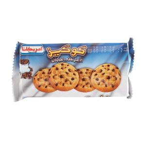 Americana Chocolate Chips Cookies 45g