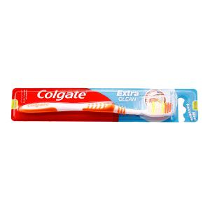 Colgate Zigzag Toothbrush Extra Clean