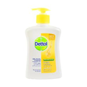 Dettol Handwash Fresh (250ml)