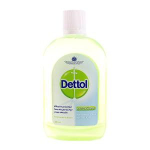 Dettol Personal Care (250ml)