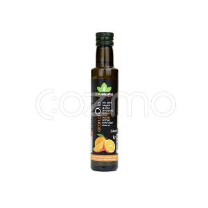 Bioitalia Organic Extra Virgin Olive Oil With Orange 250ml