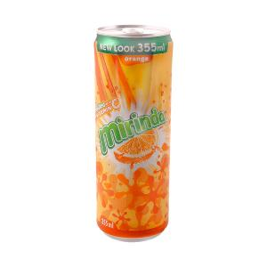 Miranda Orange (355 ml)