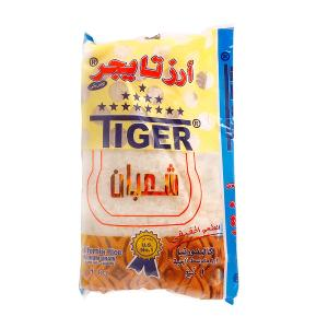 Tiger Rice California Medium Grain (1 kg)