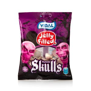 Vidal Blood Skulls (100 g)