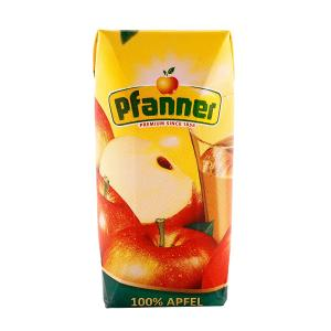 Pfanner Apple Juice (200 ml)