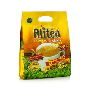 Alitea Classic Ginger Tea (25plus5 Free)